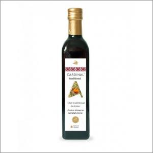 Ulei traditional de dovleac 500ml