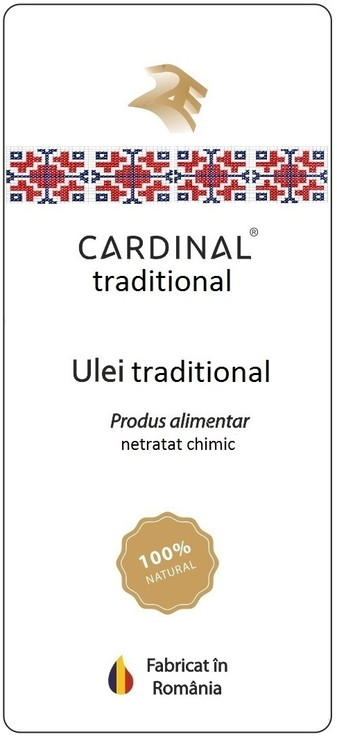 ulei Cardinal Traditional